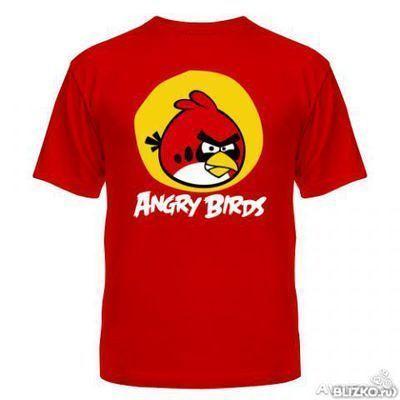 Заказать нанесение футболку с любой надписью
