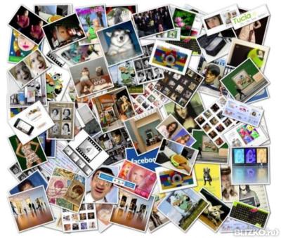 Фотоколлаж своими руками на компьютере бесплатно