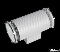 Светодиодный светильник ДБУ 01-130-50-Д120 Ферекс