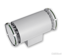 Светодиодный светильник ДБУ 01-130-50-К40 Ферекс