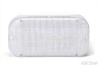 ЖКХ 08 НВ W низковольтный светодиодный светильник с теплым светом Фокус