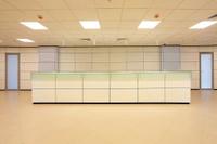 Качественные стендовые панели из стекла на заказ