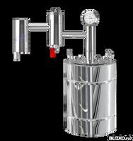 Самогонный аппарат бузулук холодильник для самогонного аппарата из бутылки